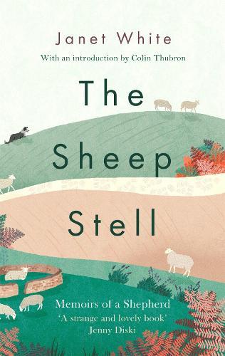 The Sheep Stell: Memoirs of a Shepherd (Hardback)