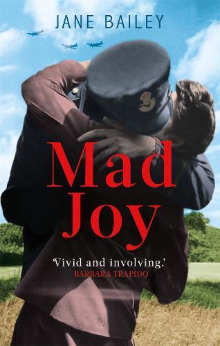 Mad Joy (Paperback)
