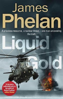 Liquid Gold - The Lachlan Fox Series (Paperback)