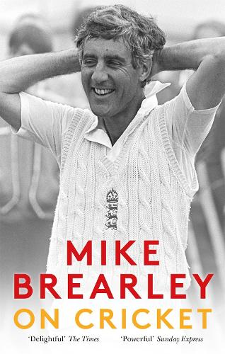 On Cricket (Paperback)