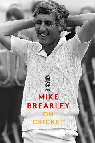 On Cricket (Hardback)