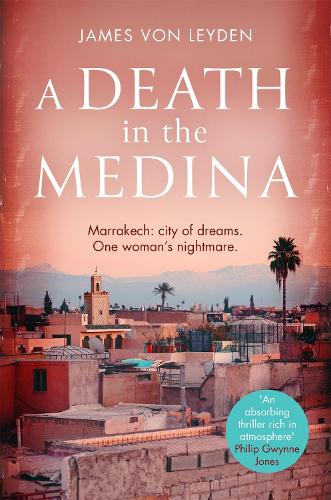 A Death in the Medina (Paperback)