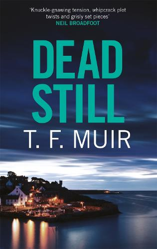 Dead Still - DCI Andy Gilchrist (Paperback)