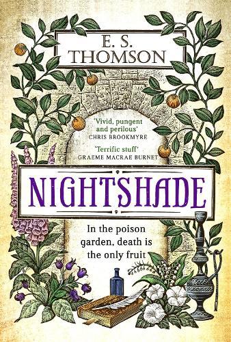 Nightshade (Hardback)