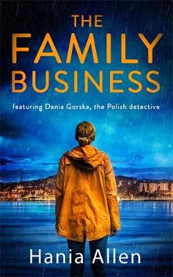 The Family Business (Paperback)