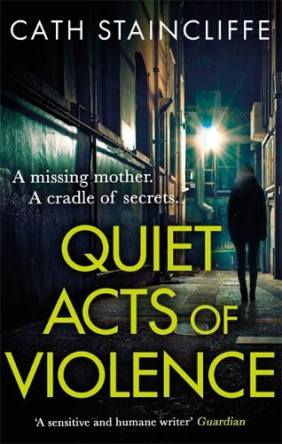 Quiet Acts of Violence (Paperback)