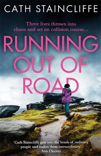 Running out of Road (Hardback)