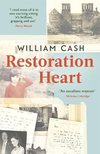 Restoration Heart: A Memoir (Paperback)