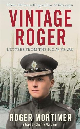 Vintage Roger: Letters from the POW Years (Paperback)