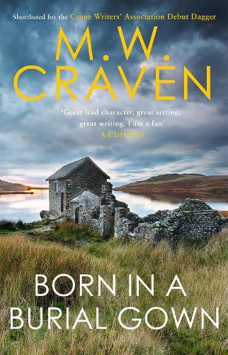 Born in a Burial Gown - Avison Fluke (Paperback)