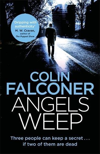 Angels Weep - Charlie George (Paperback)