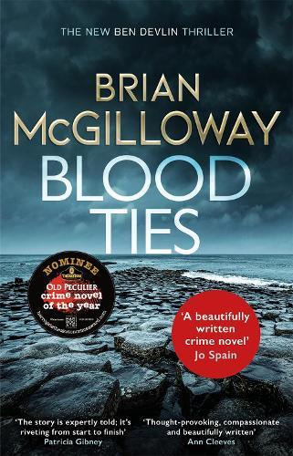 Blood Ties (Paperback)