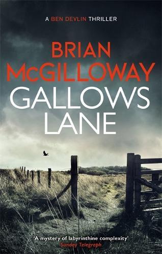 Gallows Lane - Ben Devlin (Paperback)