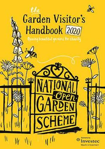 The Garden Visitor's Handbook 2020 (Paperback)