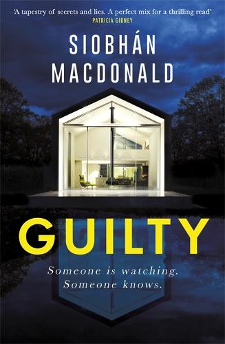 Guilty (Paperback)