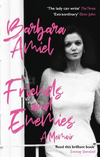 Friends and Enemies: A Memoir (Paperback)