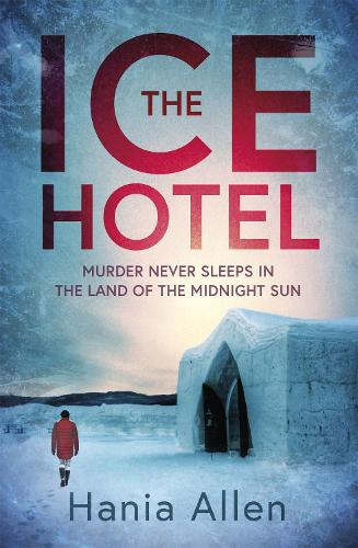 The Ice Hotel (Paperback)