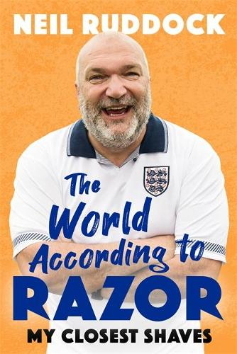 The World According to Razor: My Closest Shaves (Paperback)