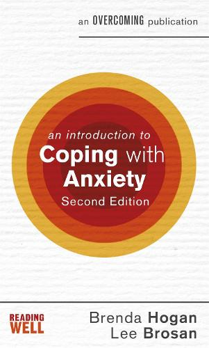 An Introduction to Coping with Anxiety, 2nd Edition - An Introduction to Coping series (Paperback)