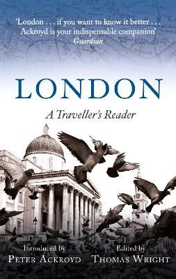 Peter Ackroyd Books | Waterstones