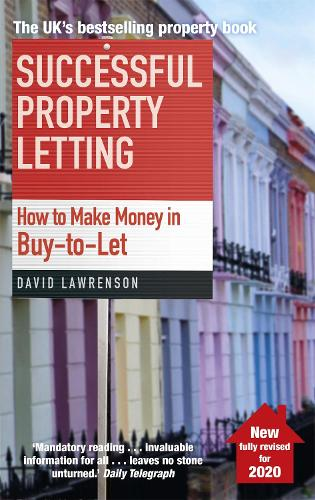 Successful Property Letting, Revised and Updated: How to Make Money in Buy-to-Let (Paperback)
