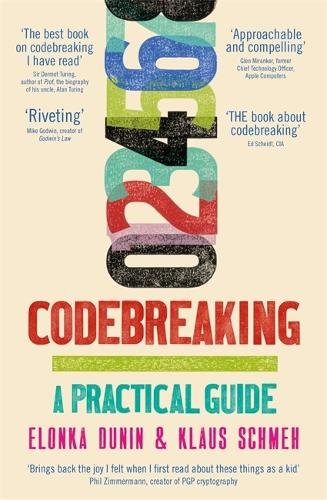 Codebreaking & Cryptograms: A Practical Guide (Paperback)