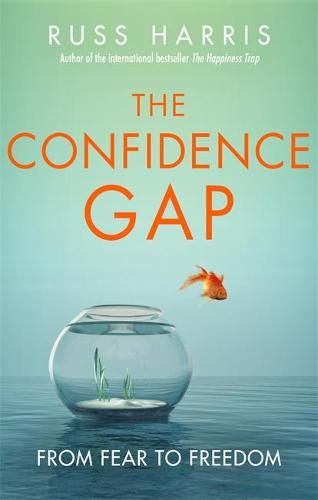 The Confidence Gap (Paperback)