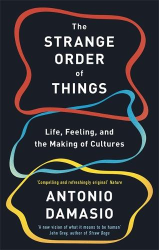 The Strange Order Of Things: Life, Feeling and the Making of Cultures (Paperback)