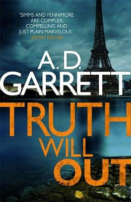 Truth Will Out - Fennimore and Simms (Hardback)