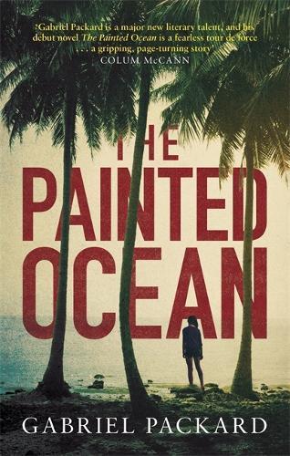The Painted Ocean (Paperback)