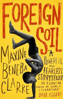 Foreign Soil (Paperback)