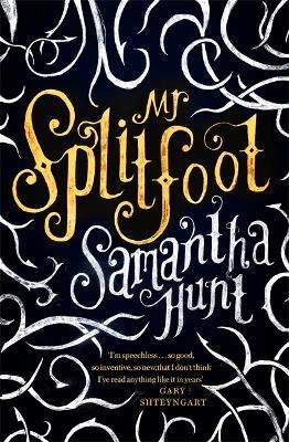 Mr Splitfoot (Hardback)