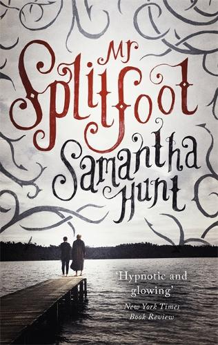 Mr Splitfoot (Paperback)
