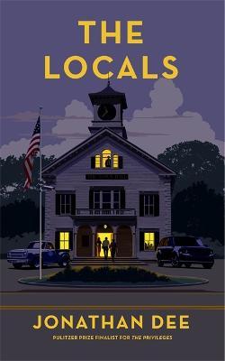 The Locals (Hardback)