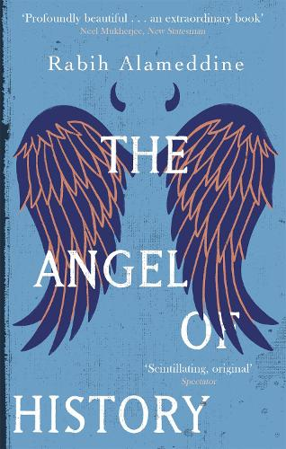 The Angel of History (Paperback)