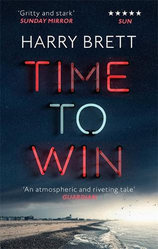 Time to Win - The Goodwins (Paperback)