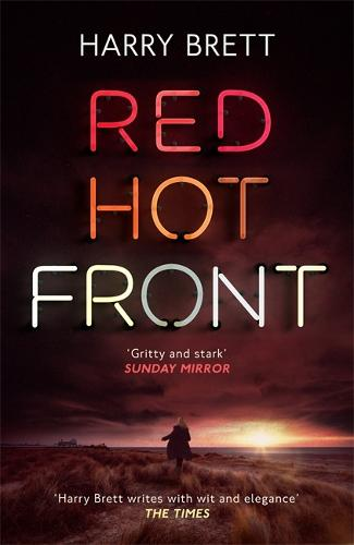 Red Hot Front (Paperback)
