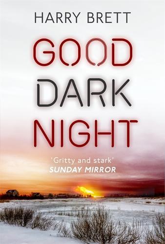 Good Dark Night - The Goodwins (Hardback)