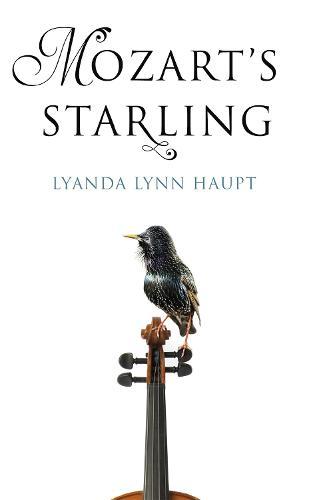 Mozart's Starling (Paperback)