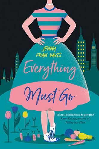 Everything Must Go (Paperback)