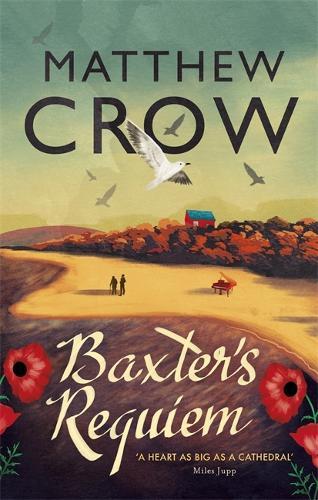 Baxter's Requiem (Paperback)