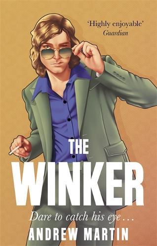 The Winker (Paperback)