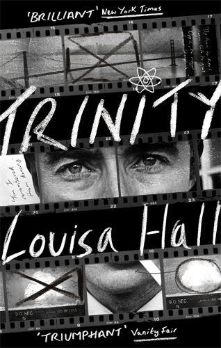 Trinity (Paperback)