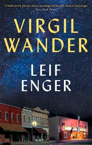 Virgil Wander (Paperback)