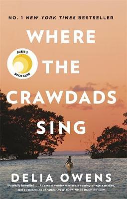 Where the Crawdads Sing (Hardback)