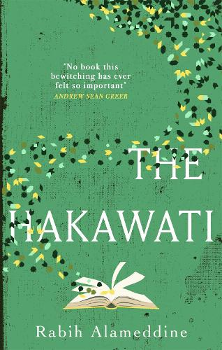 The Hakawati (Paperback)