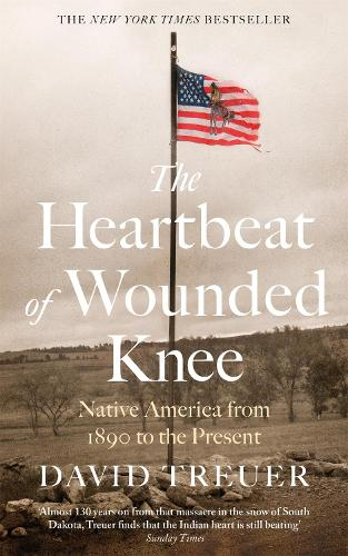 The Heartbeat of Wounded Knee (Paperback)