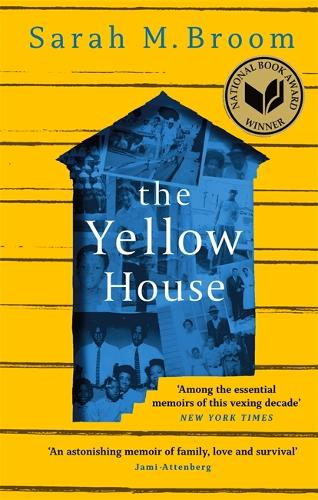 The Yellow House (Paperback)