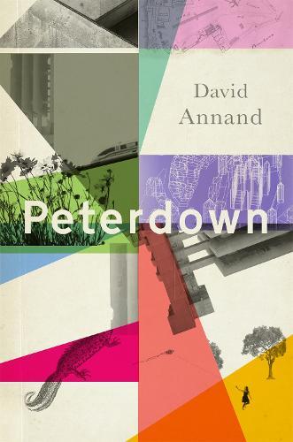 Peterdown (Hardback)
