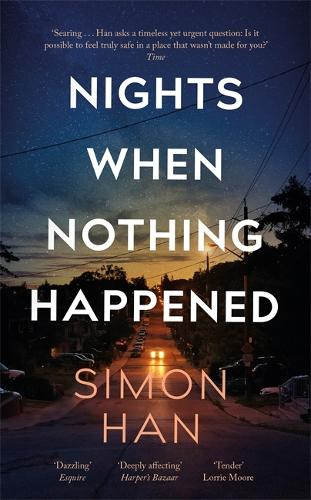 Nights When Nothing Happened (Hardback)